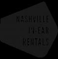Nashville In-Ear Rentals